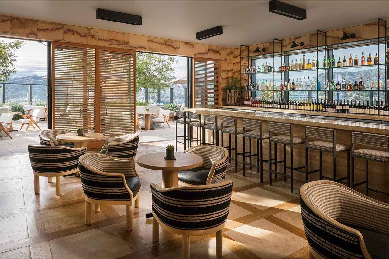 Proper Hotel Bar