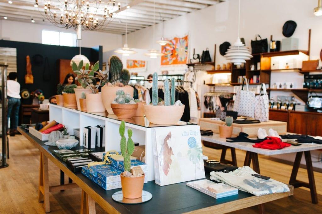 Proper Shops