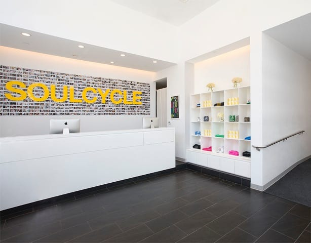 Soulcycle Hollywood Image