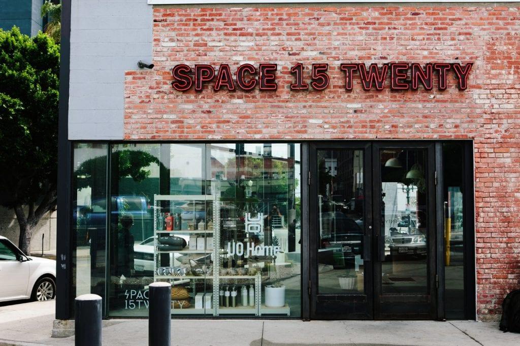 Space 15 Twenty Image