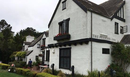 The Pelican Inn Image