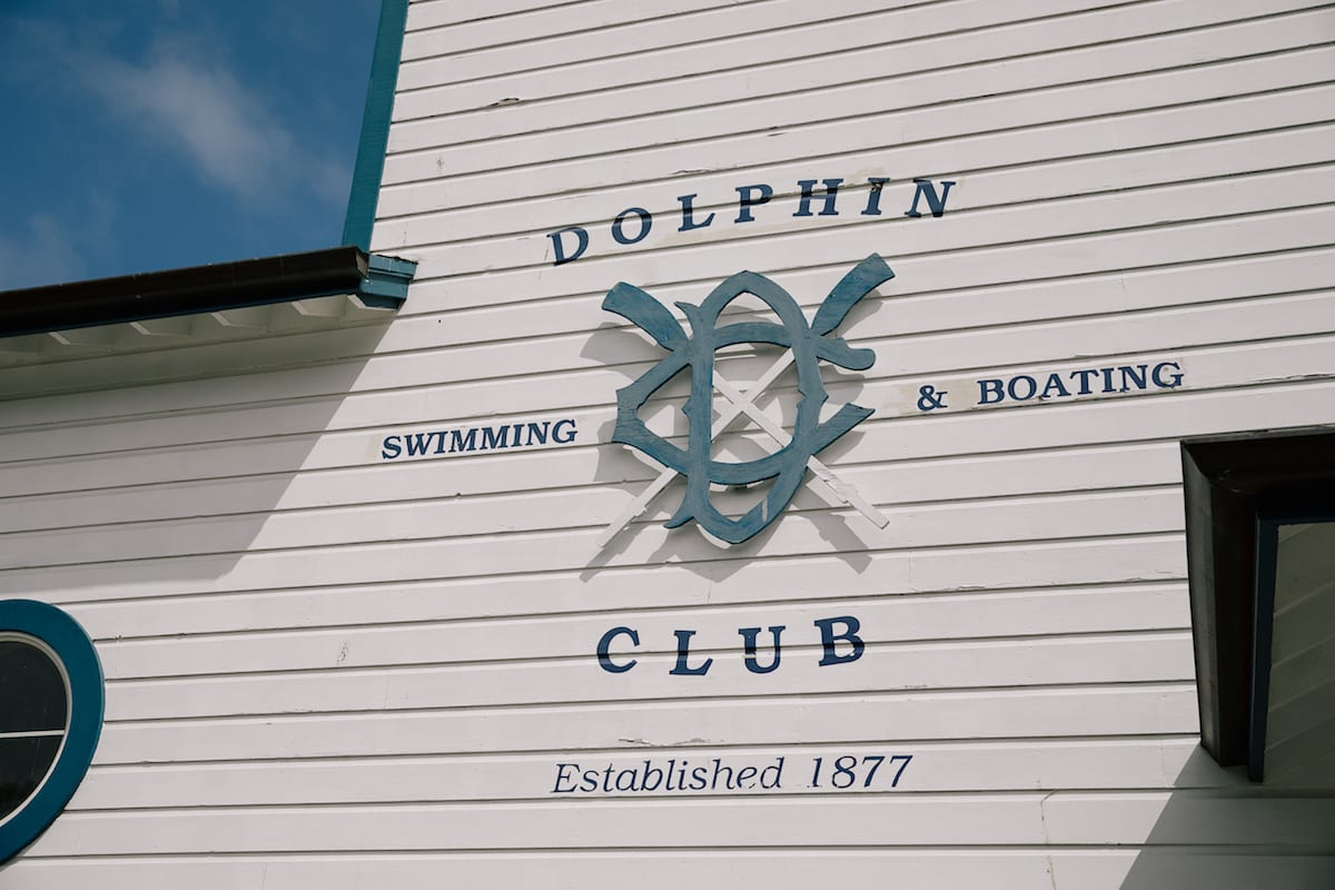 The Dolphin Club Image