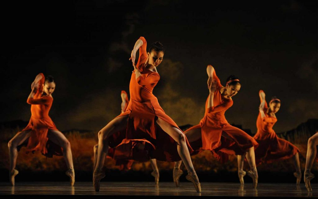 SF Ballet Image