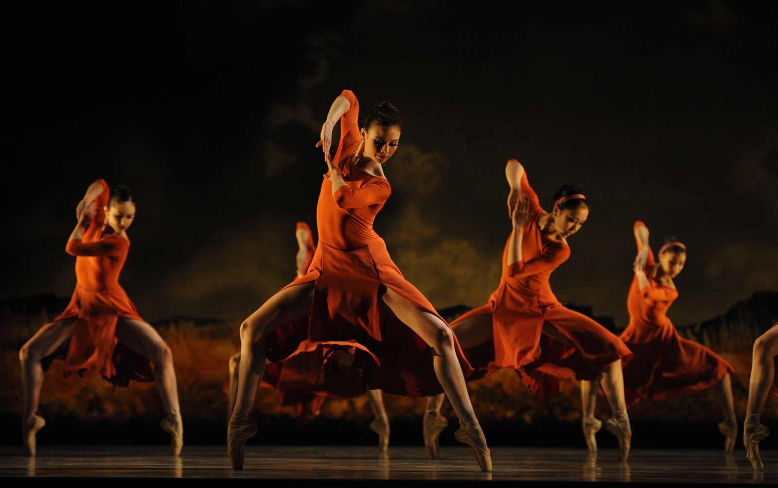 SF Ballet Image