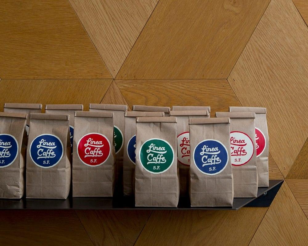 Linea Caffe Image
