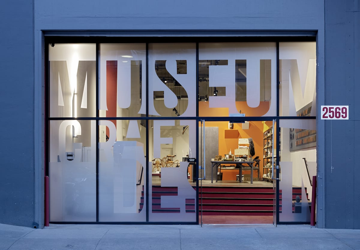 Museum of Craft and Design Image