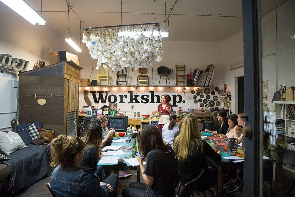 WorkshopSF Image