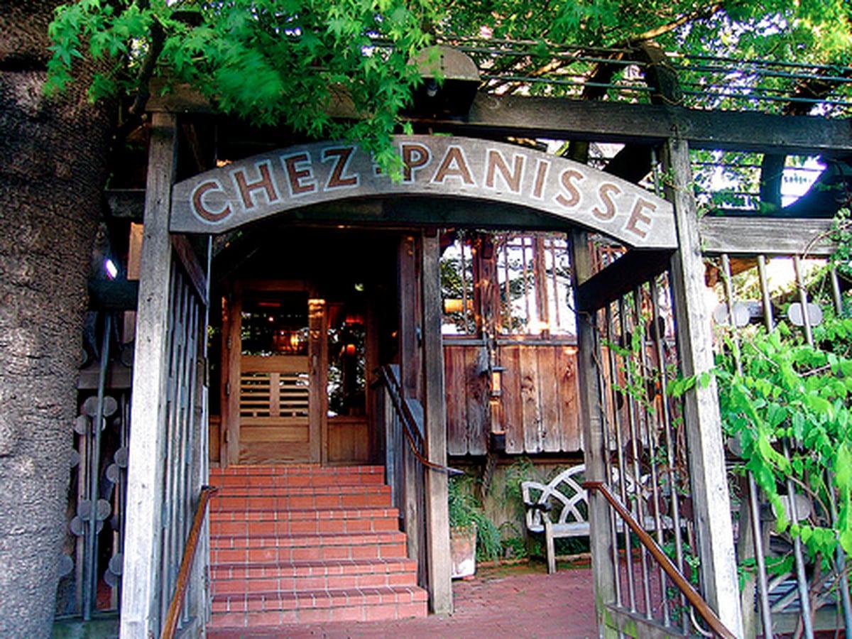 Chez Panisse Image