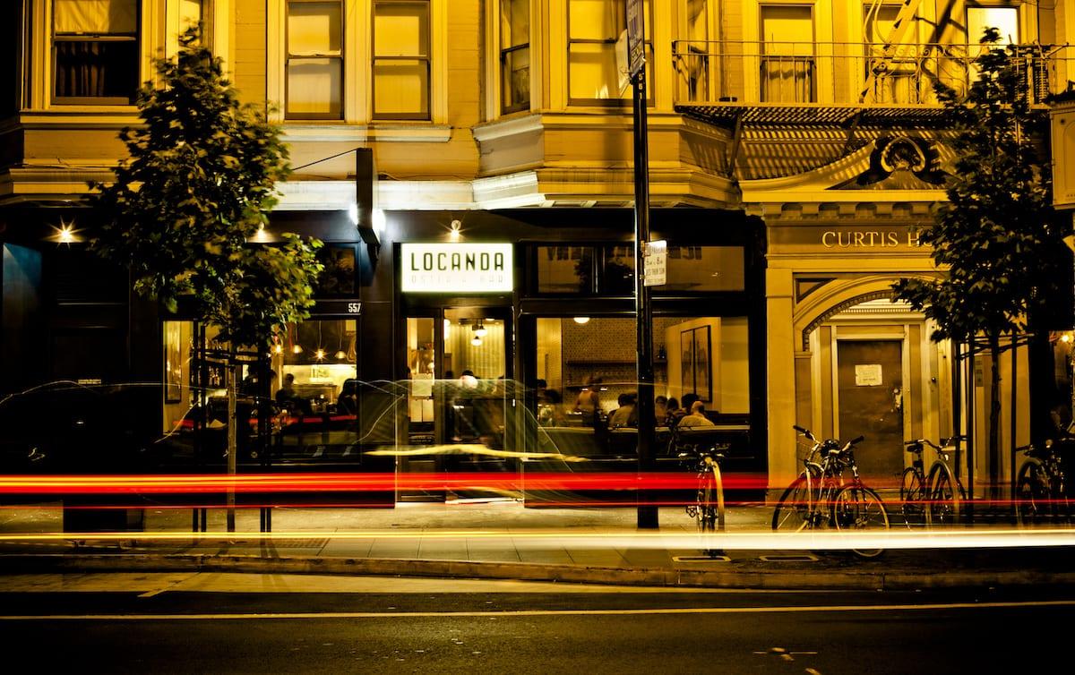 Cafe Divine San Francisco