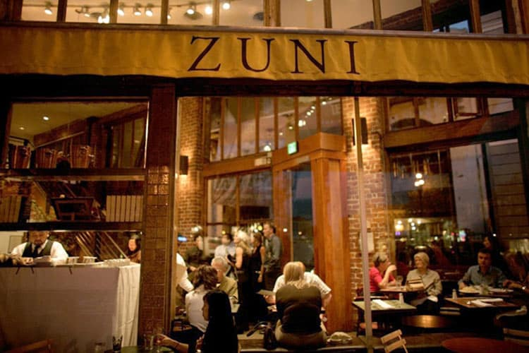 Zuni Café Image