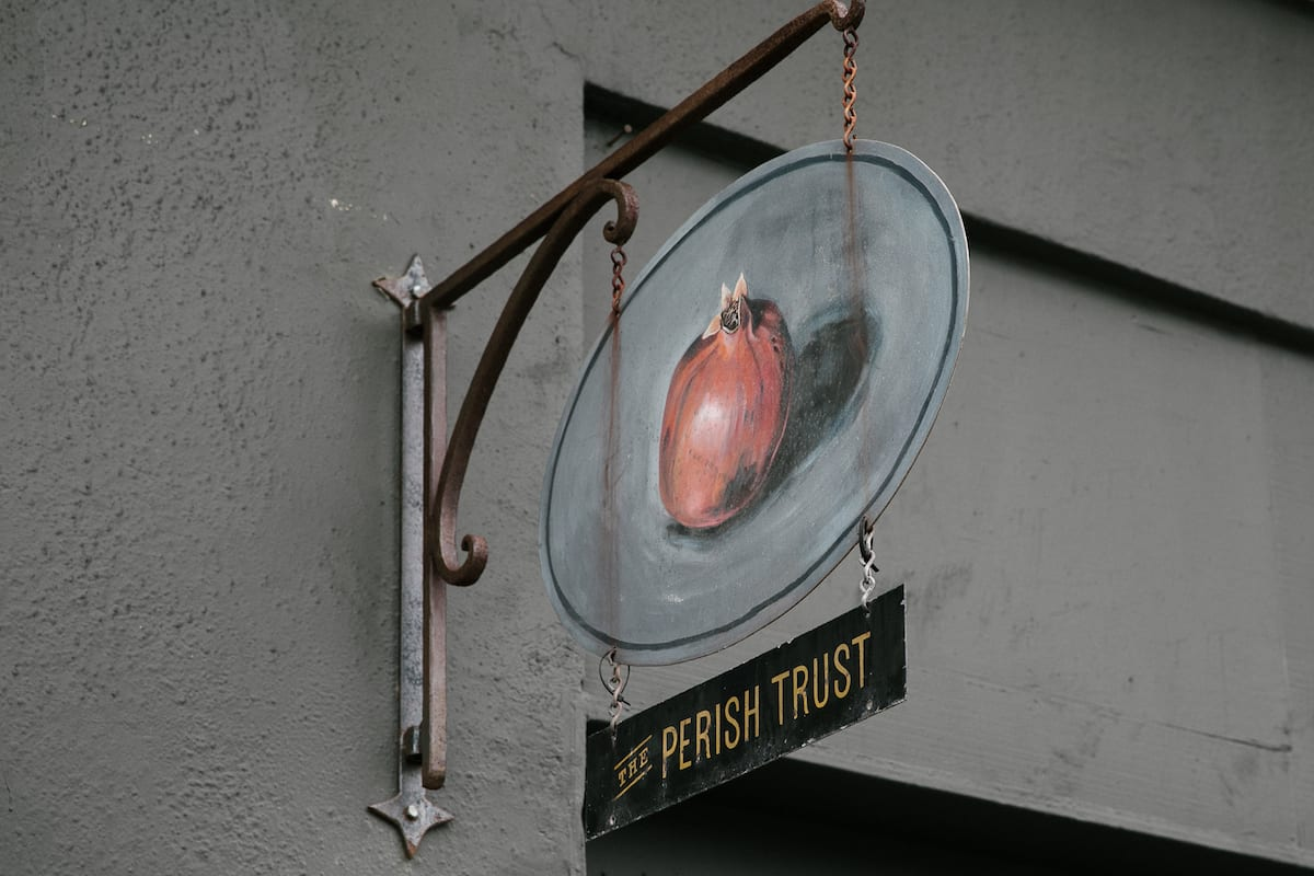 The Perish Trust Image