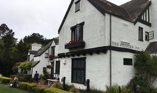 The Pelican Inn Image