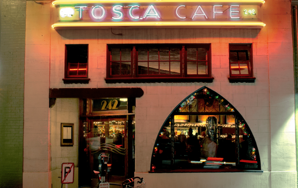 Tosca Image