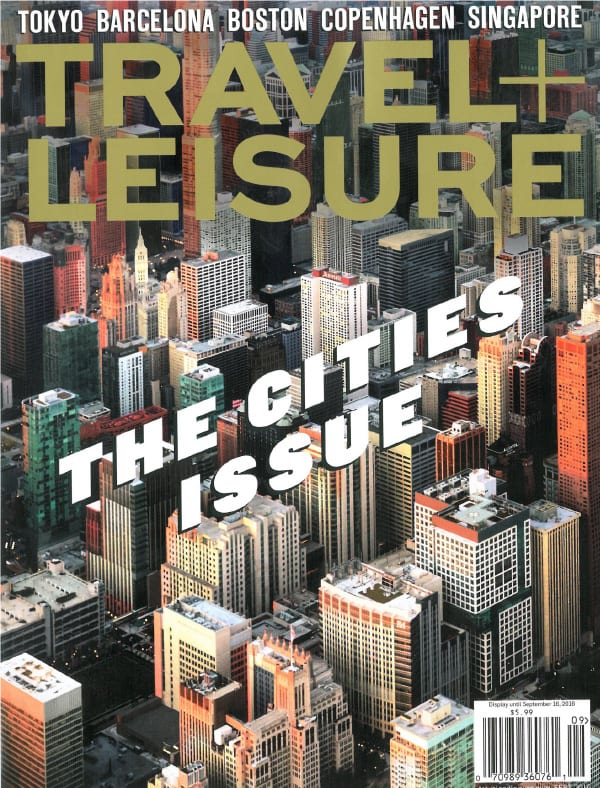 Travel + Leisure September 2016_thumb