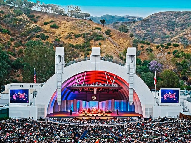 Hollywood Bowl Image