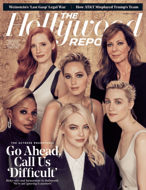 The Hollywood Reporter_November 2017_Filifera_full