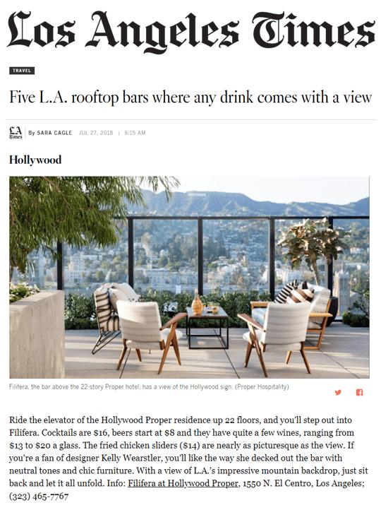 July 2018_Filifera_LA Times