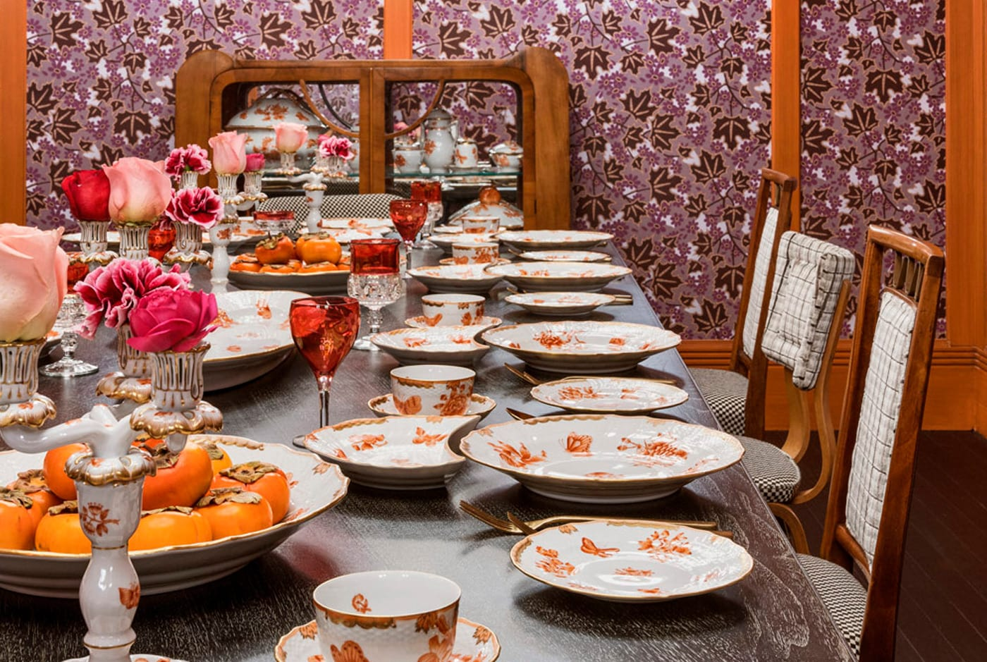 Gidla's Private Dining Room