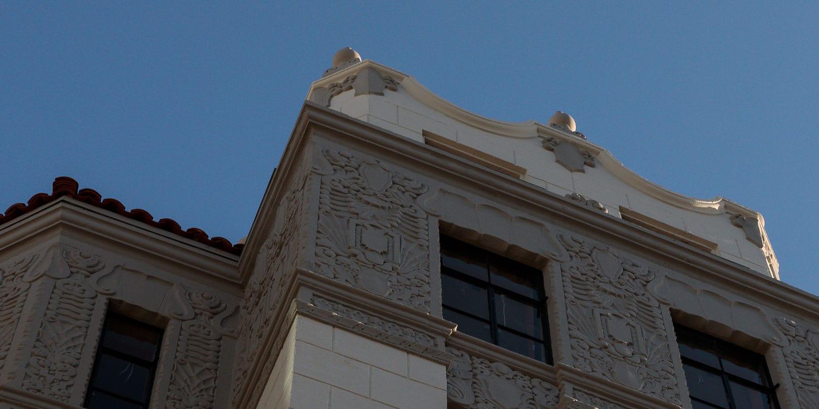 Details of Santa Monica Proper Hotel