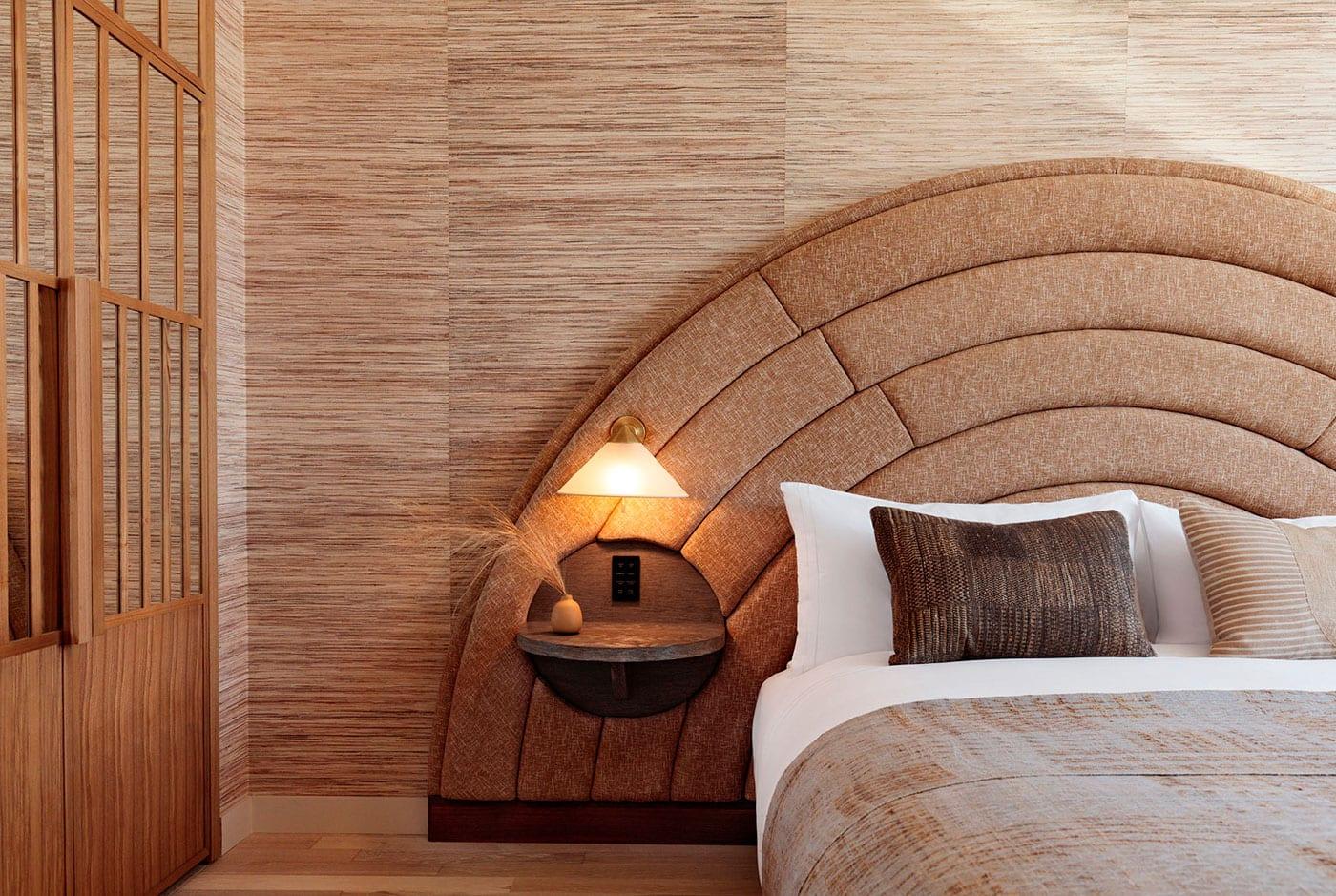 Santa Monica Proper Hotel Rooms