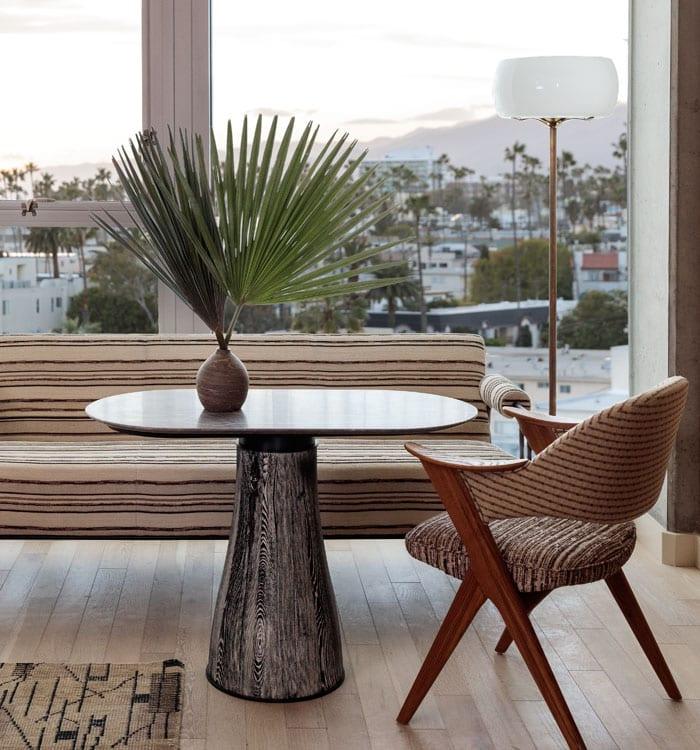 Room at Santa Monica Proper