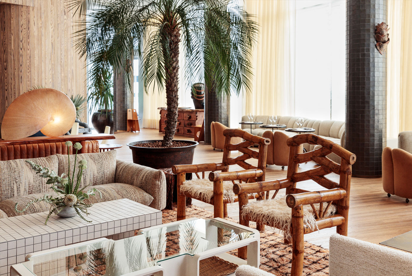 Santa Monica Proper Hotel | Luxury Hotel near Santa Monica Beach