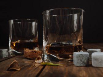 Japanese Whisky Glasses