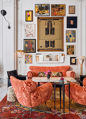 12 Things I Learned From Kelly Wearstler's Interior Design MasterClass Image